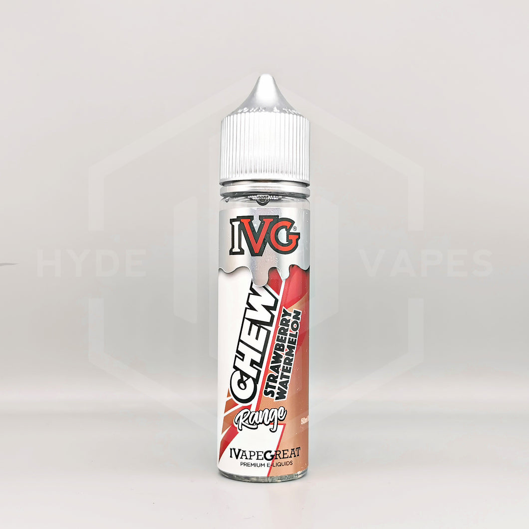 IVG - Strawberry Watermelon - Hyde Vapes