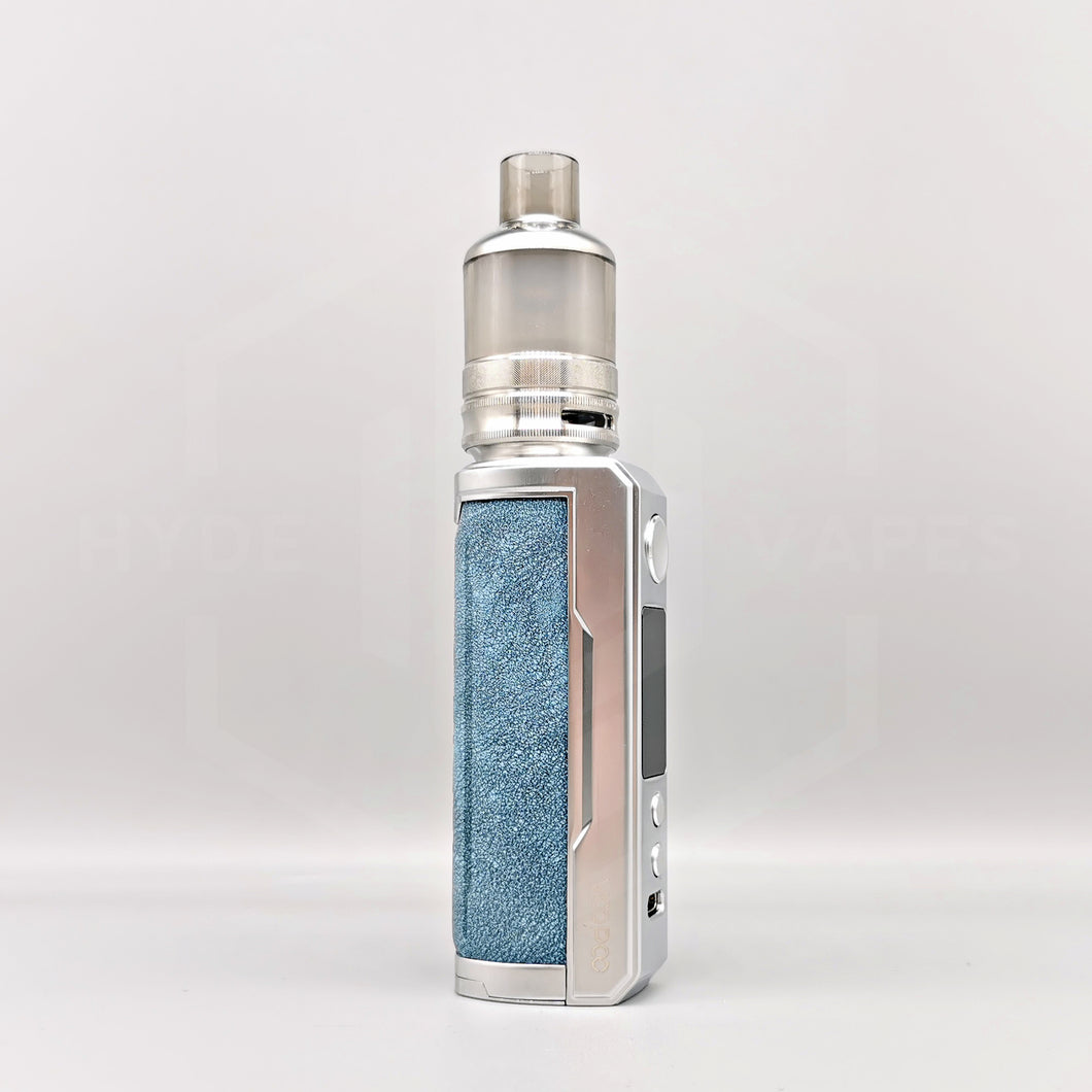 Voopoo - Drag X Plus Mod Pod Kit - Hyde Vapes - Waterloo