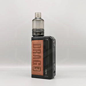 Voopoo - Drag 3 Starter Kit - Hyde Vapes - Waterloo