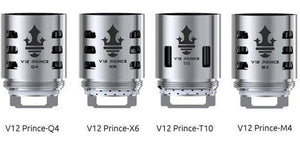 Smok Coils - V12 Prince Coils (Pack of 3) - Hyde Vapes