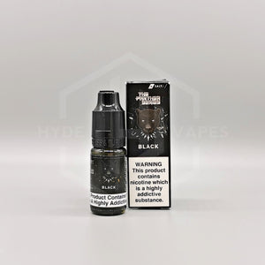 Dr Vapes Nic Salt - Black Panther - Hyde Vapes