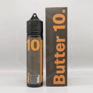 Supergood. - Butter 10. - Hyde Vapes - Waterloo
