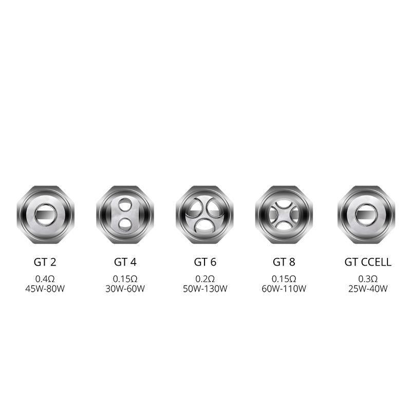 Vaporesso - GT Coils (Single)
