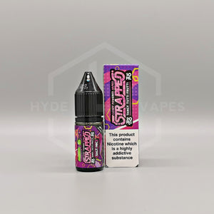 Strapped Candy Nic Salt - Tangy Tutti Frutti - Hyde Vapes - Waterloo