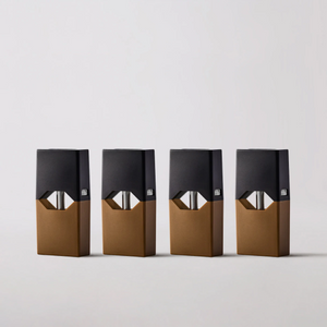 JUUL Pod 4-Pack Golden Tobacco - Hyde Vapes - Waterloo