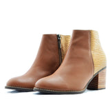 GAL Golden Booties Miel