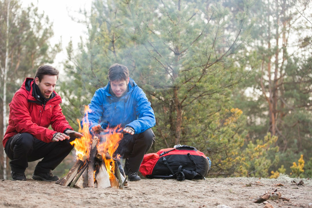 10 safety steps you need to make sure before you set a camp for the night