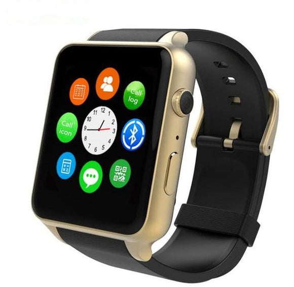 Smart sports watches