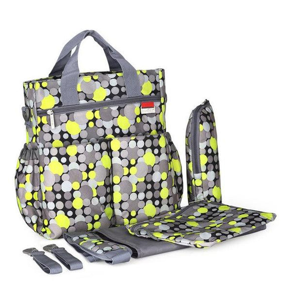 Outdoor Diaper Bag
