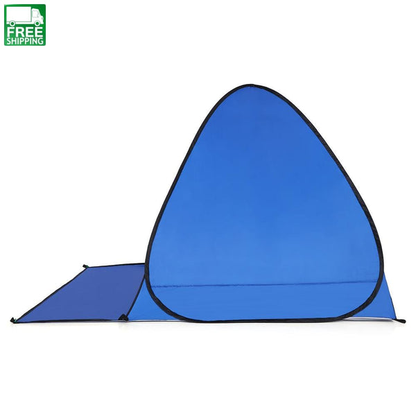 Automatic Instant Pop Up Beach Tent Camping Tent