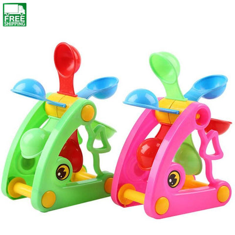 Baby Bath Toys Children Bathroom And Sand Beach Shower Faucet Bathing Water Outdoor