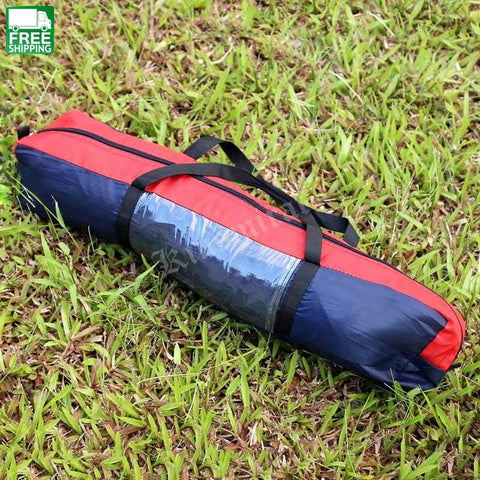 Camping Tent 2 Person For Hiking Trekking Backpacking Fishing Three-Season Sleeping Bags & Camp