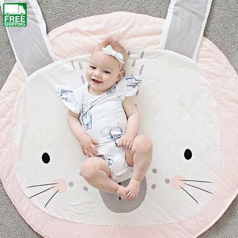 Carpet Baby Carpet Animal Climbing Mats Newborn Infant Cute Sleeping Bag