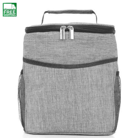 Cooler Bag Insulated 9L Lunch Box Picnic