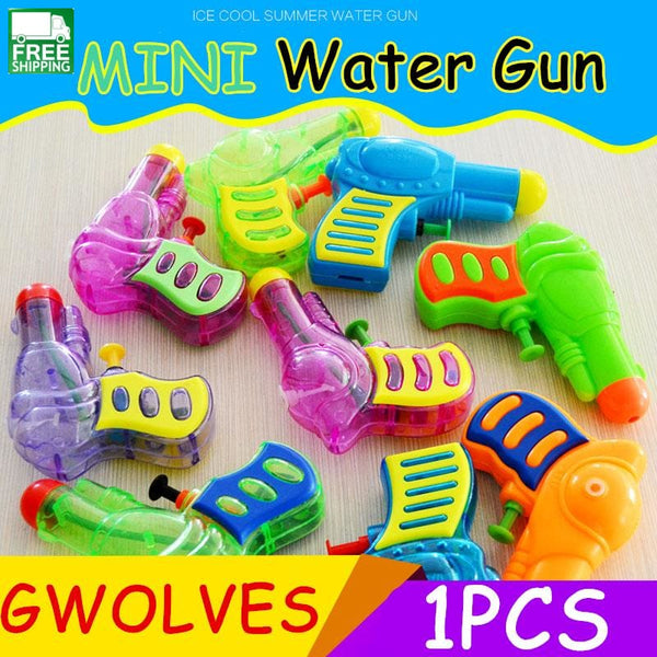 Game Playing Water Gun Toys Outdoor Fun Sports Bath Toys Pool Outdoor