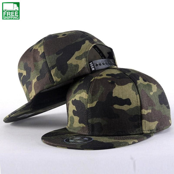 Hip Hop Cap Men Hip-Hop Hats Snapback Sport Caps Color No 3