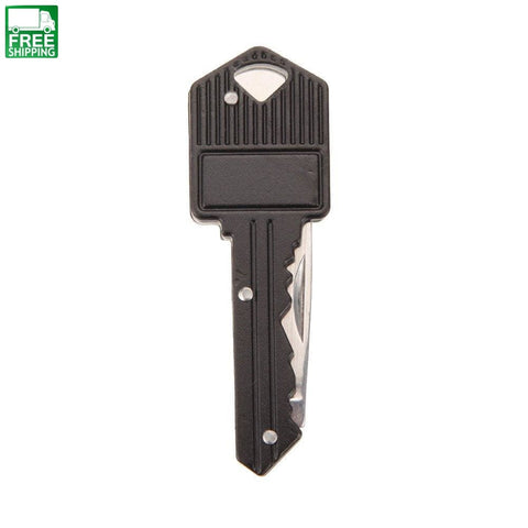 Key Knife Pocket Peeler Mini Camping Knives