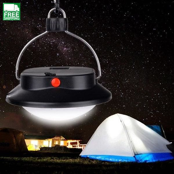Light Emergency Lamp 60 Led Portable Tents Umbrella Night Lights & Lanterns
