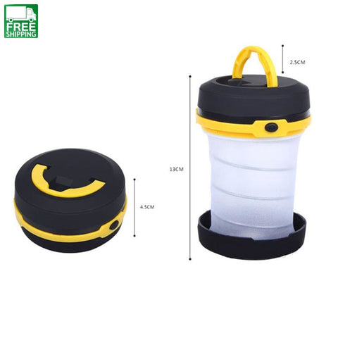 Lights Led Flashlight Portable Lantern Mini Tent Light & Lanterns