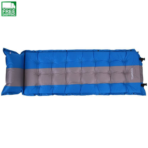 Self Inflating Sleeping Mat For Camping Sleep Mats