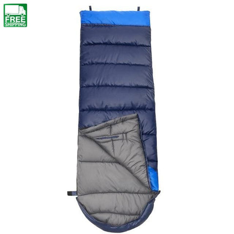 Sleeping Bags Outdoor Sports Thick Hiking Camping & Camp Bedding