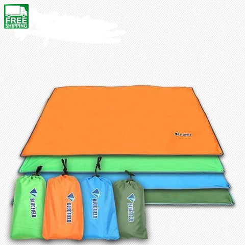Sleeping Blanket For Camping Sleep Mats