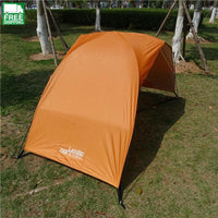 Sun Shelter Tent For Beach Summer Outdoor Uv Tarp Shade Tents & Shelters