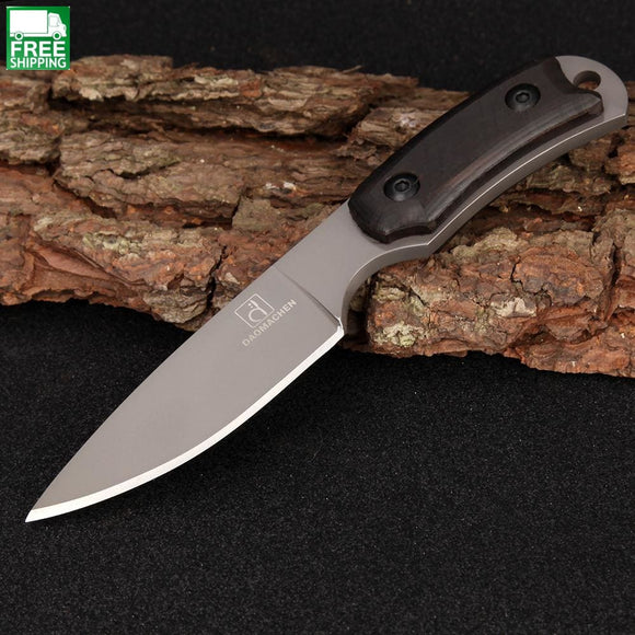 Tactical Knife Survival Camping Outdoor Tools Collection Hunting Knives
