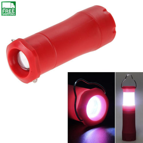 Tent Led Lantern For Outdoor Lights & Lanterns