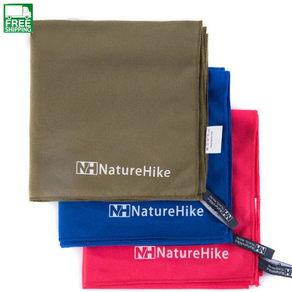 Traveling Brand Hiking Towel Microfiber Compact Quick Drying Camping Hand Face Fast Dry Towels