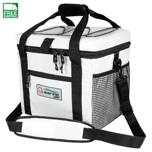 Ultra 24 Can Square Cooler Outdoor Camping