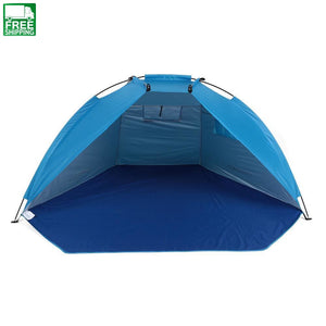 Ultralight Quick Opening Tent For Camping Green Tents & Shelters