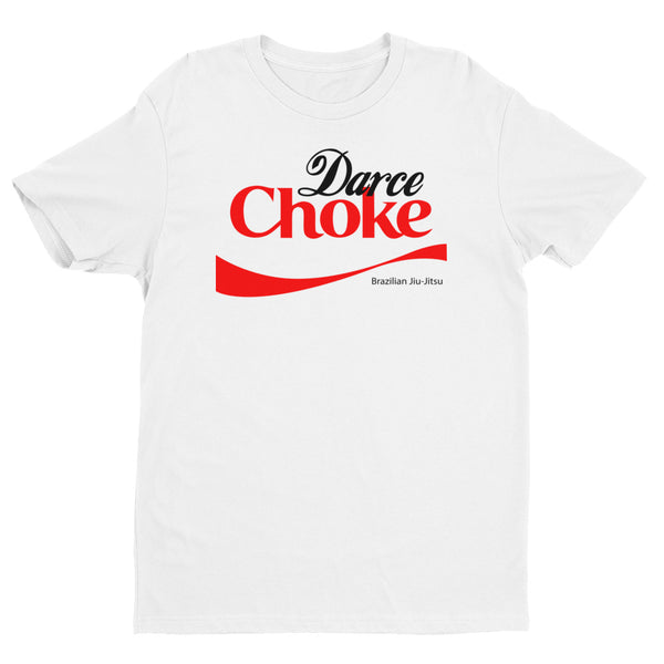 Darce Choke BJJ T shirt