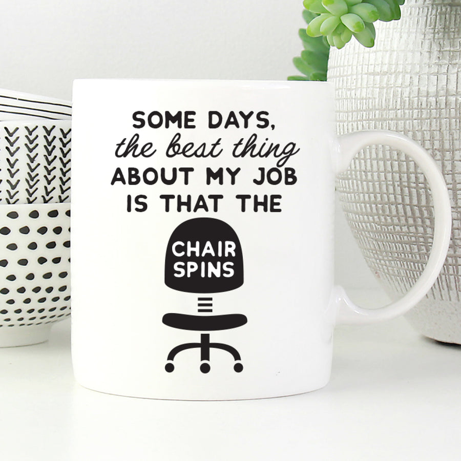 Funny Office Mug