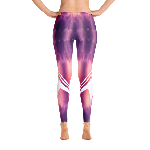 Sunset Mt Leggings