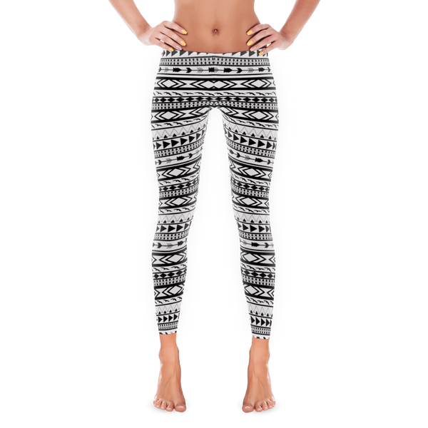 Tri Arrow Leggings