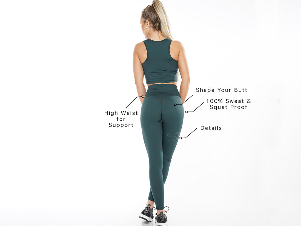 guide buying woman's legging