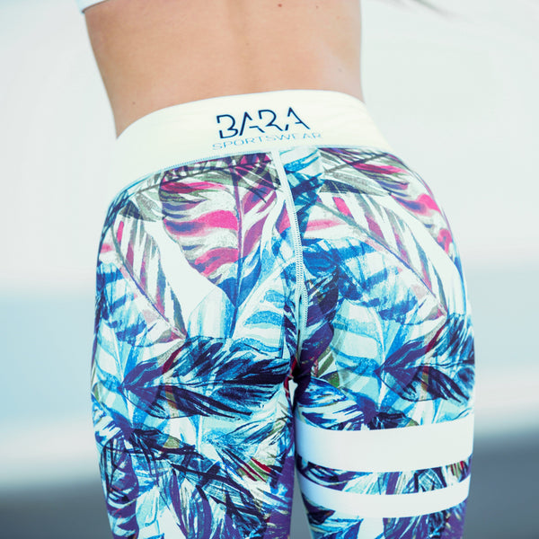 Coast Tights - BARA Sportswear