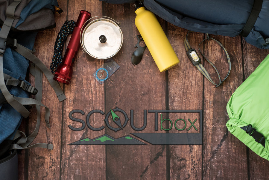 SCOUTbox Launch! [PRESS RELEASE]