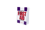 "February 2020 ""First Aid"" - SCOUTbox"