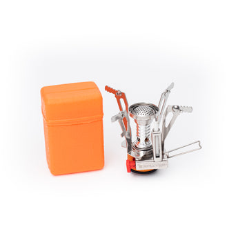 EXPLORIA Backpacking Stove