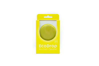 ECOXGEAR - Drop Speaker (Color may vary)