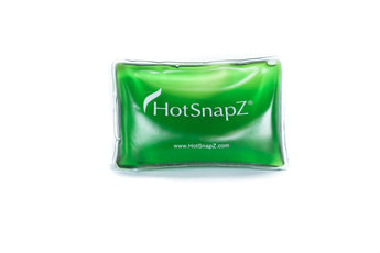 HOTSNAPZ - Reusable Pocket Warmers