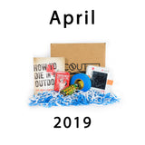 "April 2019 ""April Fools"" - SCOUTbox"