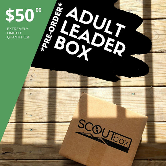 Adult Leader Box (one-time)