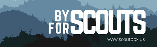 2018 SCOUTbox Bumper Sticker -