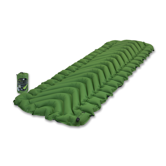 Static V Sleeping Pad - Klymit - SCOUTbox