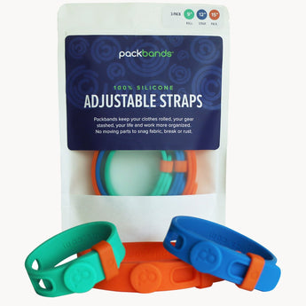 PACKBANDS - 3 Pack