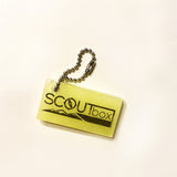 SCOUTbox Gear Tag