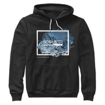 Limited Edition SCOUTbox Mountain Sweatshirt - SCOUTbox